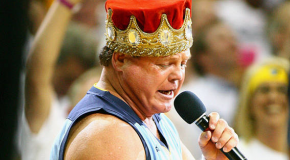 UPDATED: WWE Announcer Jerry Lawler Rushed to Hospital During Raw Telecast