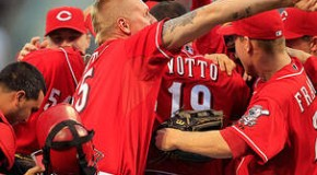 MLB: Reds and Giants First Teams To Clinch Their Divisions in 2012