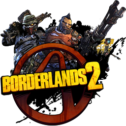 Borderlands 2 Logo Transparent | www.pixshark.com - Images ...