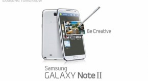 Real Time Review: Samsung Galaxy Note II (on T-Mobile)
