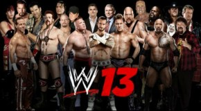 Real Time Game Review: WWE '13