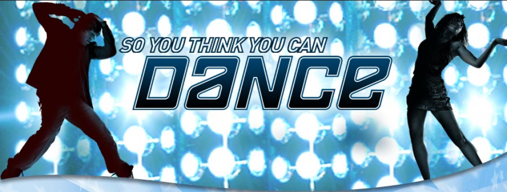So You Think You Can Dance Logo Png