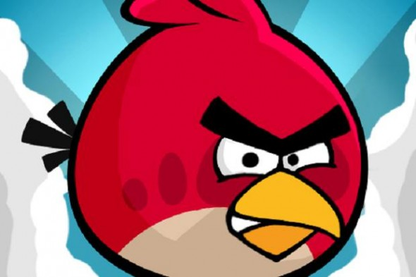 Francis Ford Coppola's Angry Birds