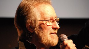Interview with Texas Chain Saw Massacre Director Tobe Hooper