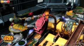 Here's a Boba Fett Themed Trailer For STAR WARS PINBALL