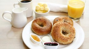 5 Quick Morning Breakfast Fixes for All You Tardy Bastards