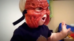 Sunday Special: Adorable Kid Doing WWE Wrestler Impressions