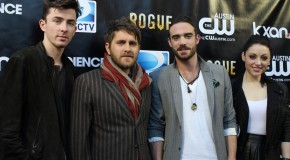 Interview with the Cast of ROGUE