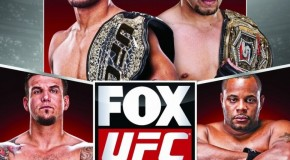 UFC on Fox 7 – Henderson vs. Melendez Preview