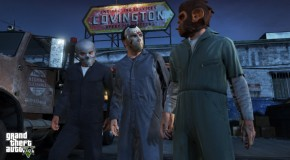 Grand Theft Auto V Screenshots and Details