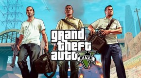 Three New Character Trailers For Grand Theft Auto V