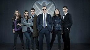 New Trailer for ABC and Marvel's AGENTS OF S.H.I.E.L.D. Series