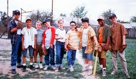My Interview with The Sandlot writer/director David Mickey Evans