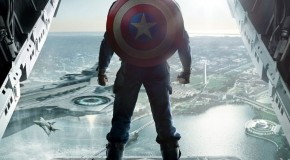 CAPTAIN AMERICA: THE WINTER SOLDIER Trailer Is Awesome