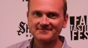 Barb Talks Cheap Thrills with Ethan Embry, Pat Healy and David Koechner