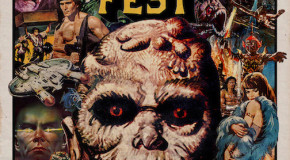 Fantastic Fest Is Almost Here!