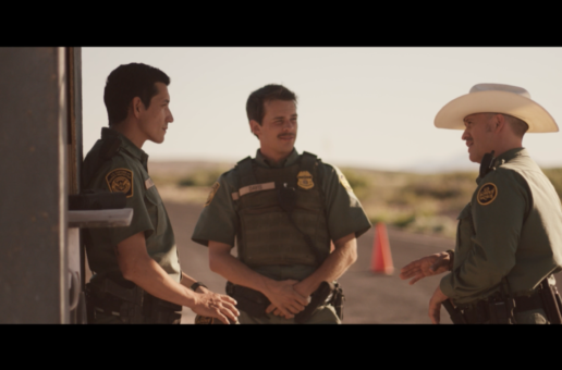 Transpecos is an exceptionally good independent film