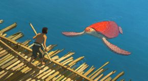 The Red Turtle at Fantastic Fest