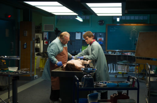 The Autopsy Of Jane Doe Creeps Us Out