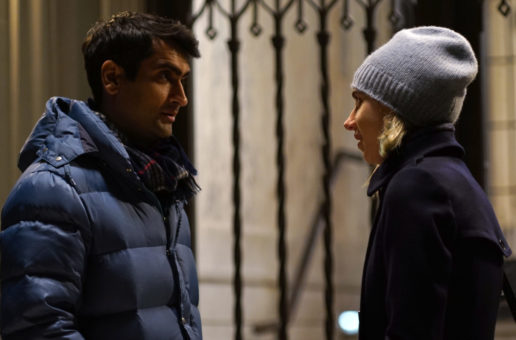 The Big Sick Infects With Laughter
