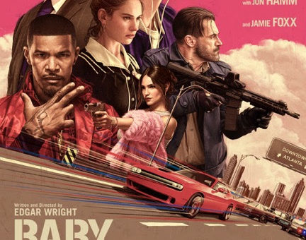 Baby Driver is an Action Movie for Music Lovers