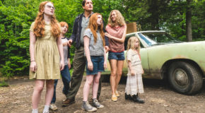 The Glass Castle May Make You Contemplate Your Own Family Life