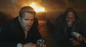 We all need a little of The Hitman's Bodyguard