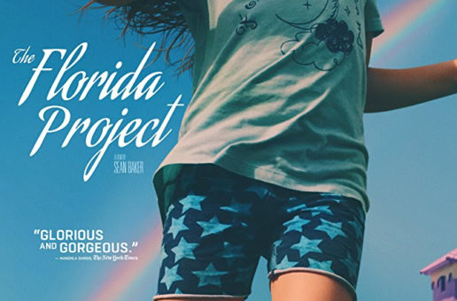THE FLORIDA PROJECT Takes a Child's Perspective on an Unusual Lifestyle